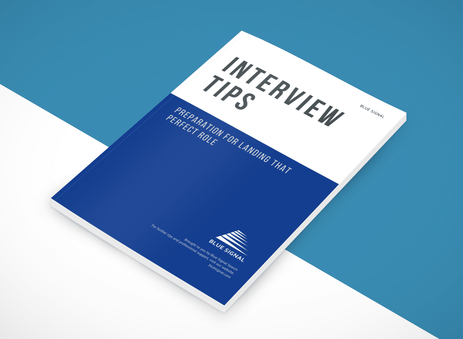 Interview Guide - 2020
