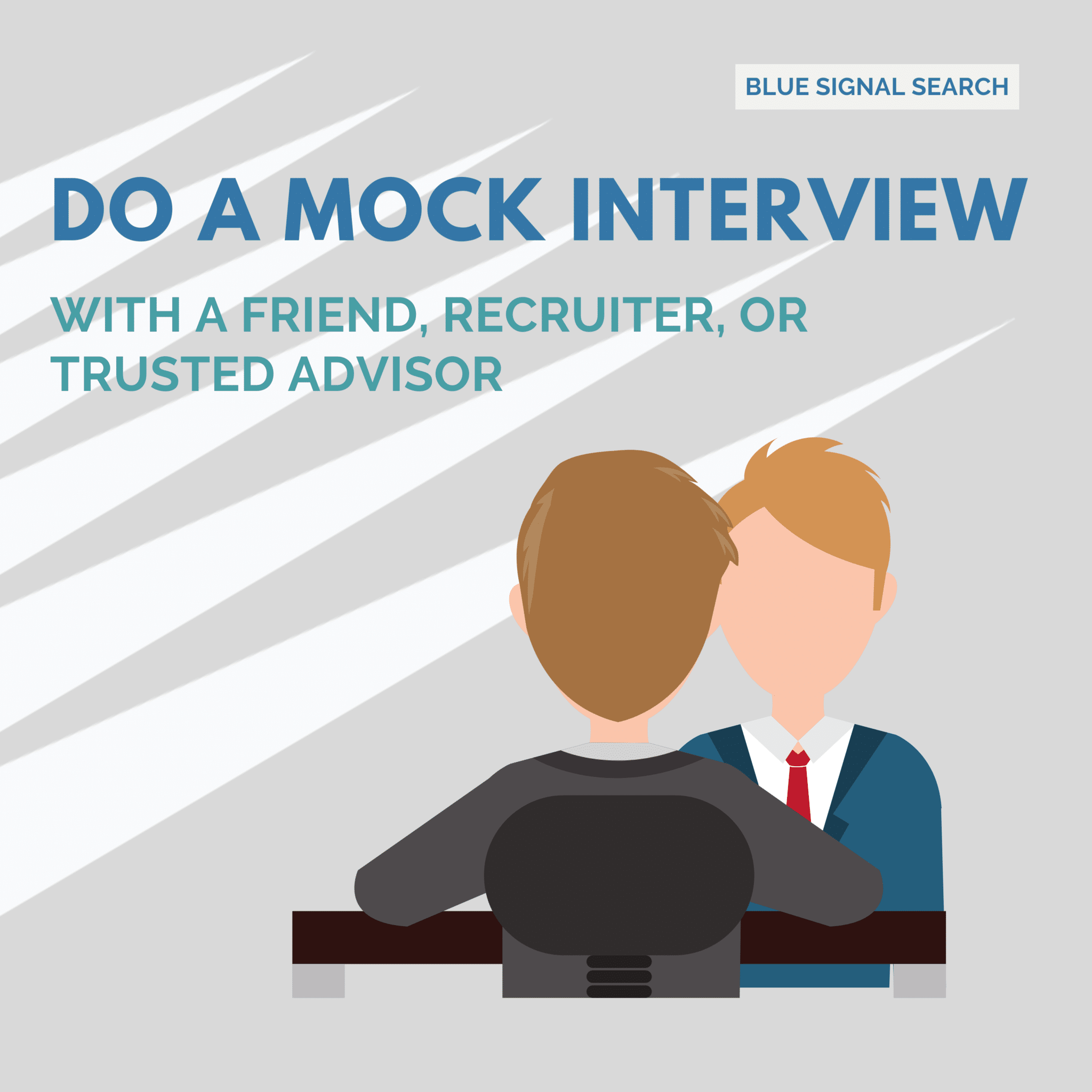 Do a Mock Interview