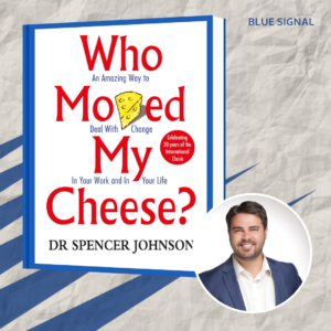 Brent - Who Moved My Cheese