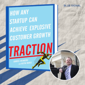 Jeff - How Any Startup Can Achieve Traction